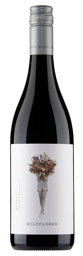 Wildflower Shiraz 750ml