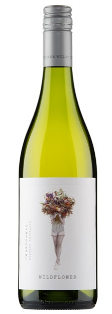 Wildflower Chardonnay 750ml