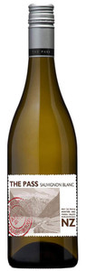 Vavasour The Pass Sauvignon Blanc 750ml