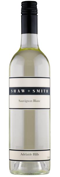 Shaw & Smith Adelaide Hills Sauvignon Blanc 750ml