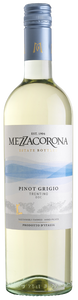 """Mezzacorona """"I Classici"""" Pinot Grigio 750ml"""