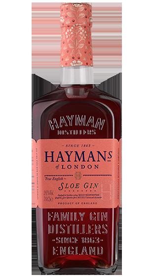 Hayman's Sloe Gin 700ml
