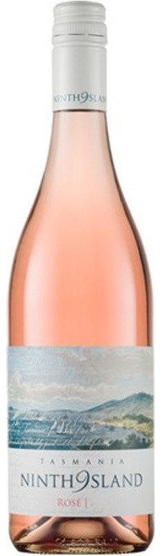 Ninth Island Rose 750ml