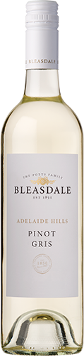 Bleasdale Adelaide Hills Pinot Gris 750ml