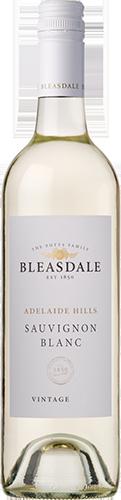 Bleasdale Adelaide Hills Sauvignon Blanc 750ml