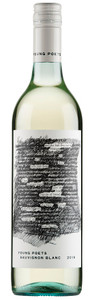 Young Poets Sauvignon Blanc 750ml