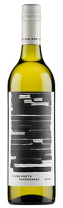 Young Poets Chardonnay 750ml