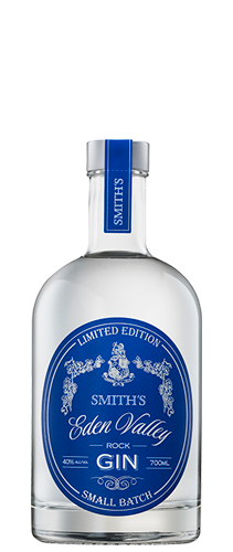 Smith's Eden Valley Rock Gin 700ml
