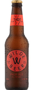 Wilde Gluten Free Pale Ale 24 x 330ml Bottles