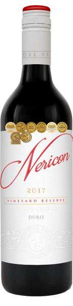 Nericon Vineyard Reserve Durif 750ml