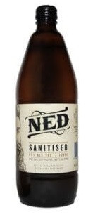 Ned Hand Sanitiser Refill 750ml