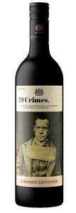 19 Crimes Cabernet Sauvignon 750ml