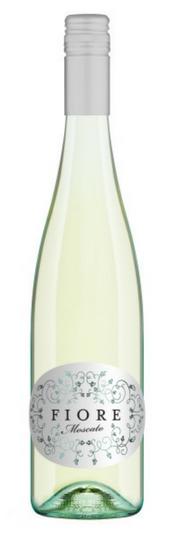 Fiore White Moscato 750ml