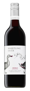 Whistling Duck Shiraz 750ml