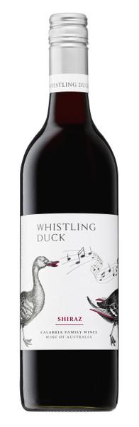 Whistling Duck Shiraz 750ml