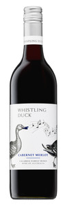 Whistling Duck Cabernet Merlot 750ml