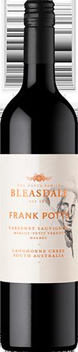 Bleasdale Vineyards Frank Potts Cabernet Blend 750ml