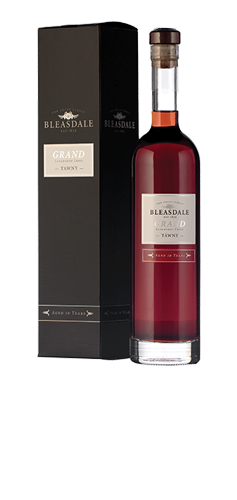 Bleasdale Vineyards Grand Tawny Gift Box 500mL