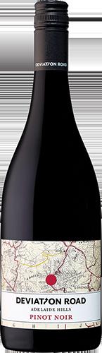 Deviation Road Adelaide Hills Pinot Noir 750ml