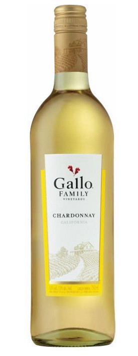 Gallow Family Vineyards Chardonnay 750ml