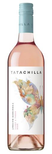 Tatachilla White Admiral Rose 750ml