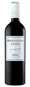 McGuigan Zero Shiraz 750ml