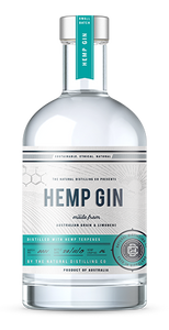 Hemp Gin 700ml