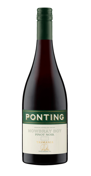 Ponting Mowbray Boy Tasmanian Pinot Noir 750ml