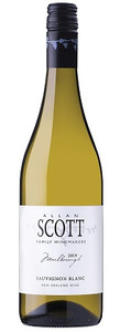 Allan Scott Marlborough Estate Sauvignon Blanc 750ml