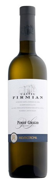 Castel Firmian Pinot Grigio 750ml