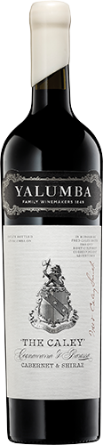 Yalumba The Caley Cabernet Shiraz 750ml