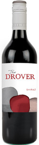 The Drover Shiraz 750ml