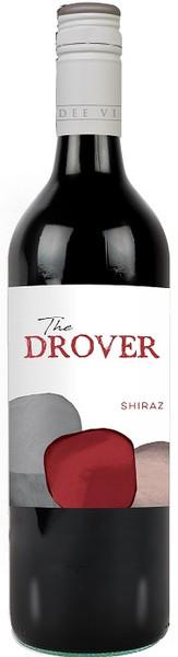 The Drover Shiraz 750ml