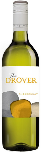 The Drover Chardonnay 750ml