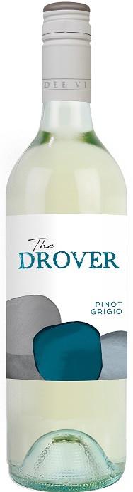 The Drover Pinot Grigio 750ml