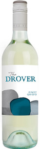 The Drover Pinot Grigio 750ml