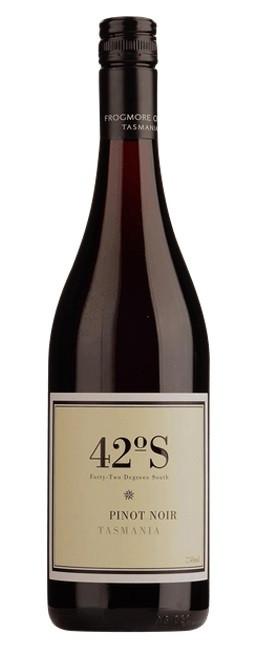42 Degrees South Pinot Noir 750ml
