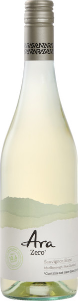 Ara ZERO Sauvignon Blanc 750ml (New)