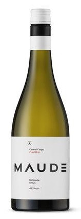 Maude Central Otago Pinot Gris 750ml