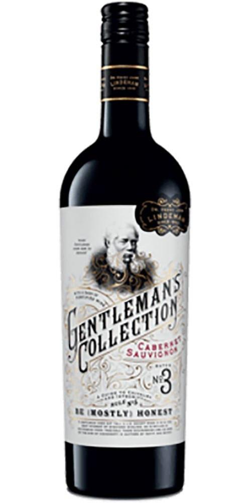 Lindeman's Gentlemans Collection Cabernet Sauvignon 750ml