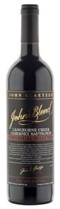 John's Blend Cabernet Sauvignon 750ml