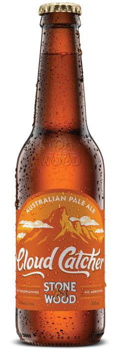 Stone & Wood Cloud Catcher Pale Ale 24 x 330ml Bottles