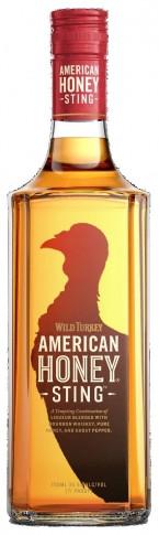 Wild Turkey American Honey Sting 700ml