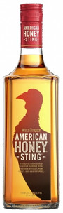 Wild Turkey American Honey Sting 700ml