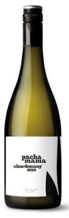 Pacha Mama Yarra Valley Chardonnay 750ml