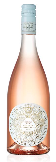 Rameau D'Or Rosé 750ml