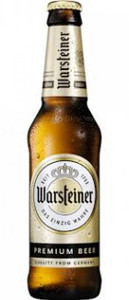 Warsteiner Premium Beer 24 x 330ml Bottles