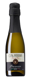 Calabria Private Bin Prosecco 24 x 200ml Piccolos