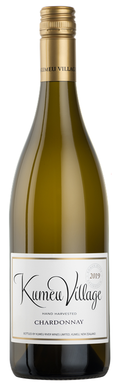 Kumeu River Village Chardonnay 750ml