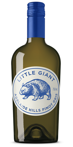Little Giant Adelaide Hills Pinot Gris 750ml